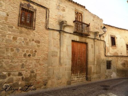 Calle de San Juan de la Penitencia