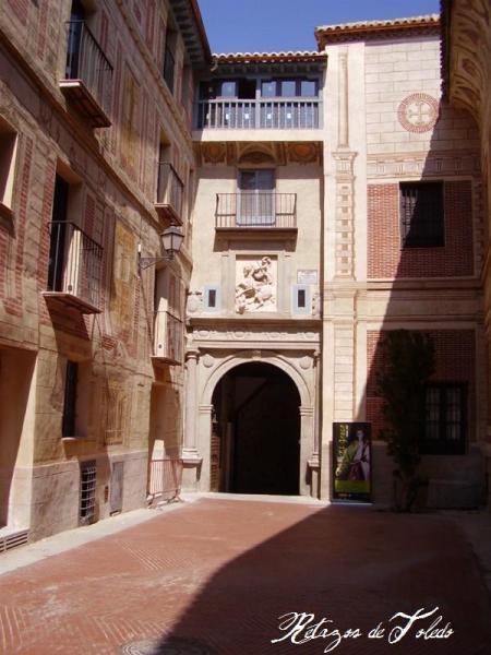 Calle Santa Fé
