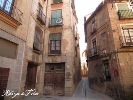 Calle Trastamara