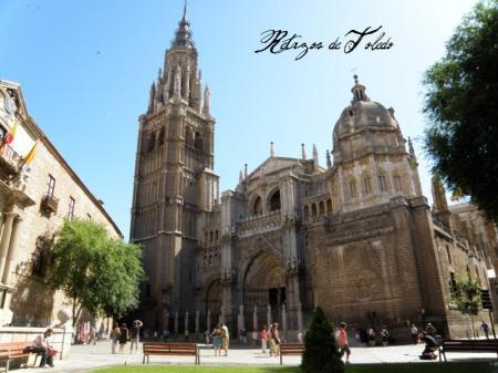 Catedral de Toledo]