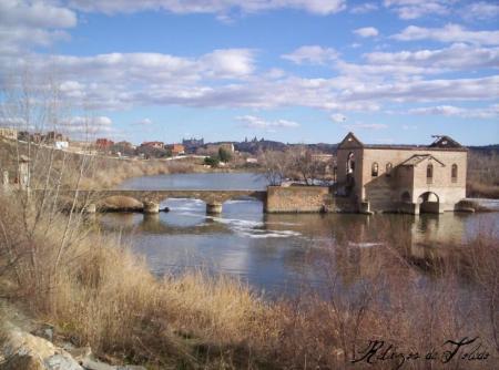 Vista Central del Río Chico