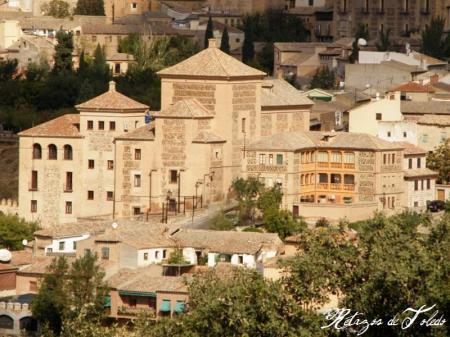 Convento de San Gíl