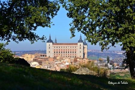 Vista de El Alcazar