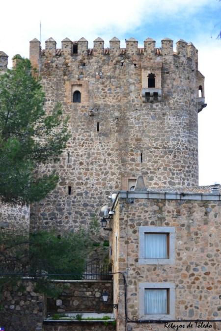 Castillo San Serbando