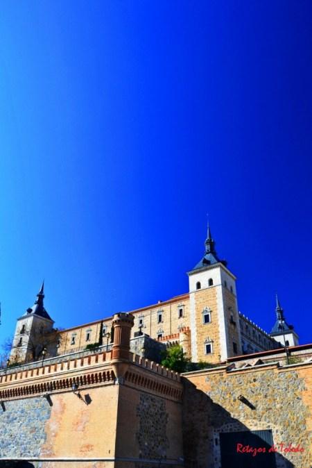 Alcazar de Toledo]