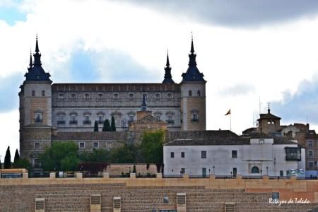Alcazar de Toledo