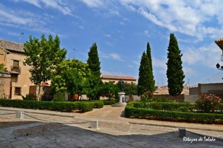 Plaza de San Roman