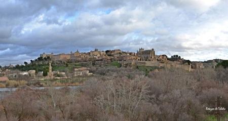 Panoramica de Toledo