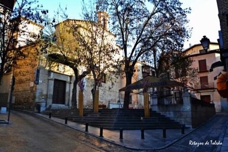 Plaza de Amador de los Rios