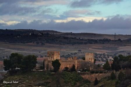 Castillo San Serbando (Toledo)