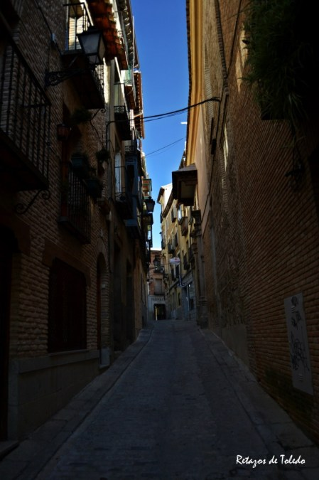 Calle de Santa Justa
