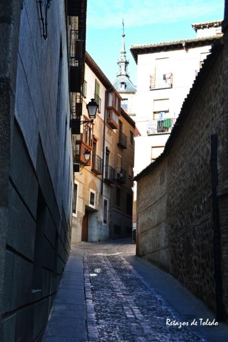 Calle del Pozo Amargo