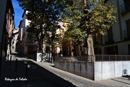 Plaza de La Bellota