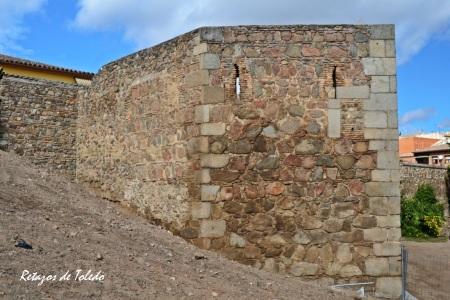 Coracha Puerta del Bado