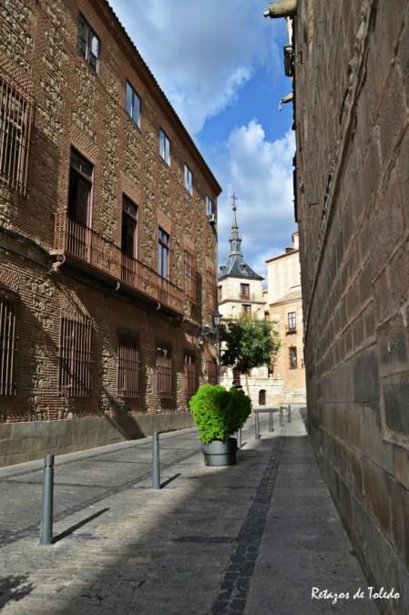 Calle del Cardenal Cisneros