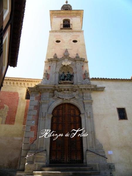 Iglesia San Justo