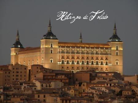 Alcazar de Toledo 2