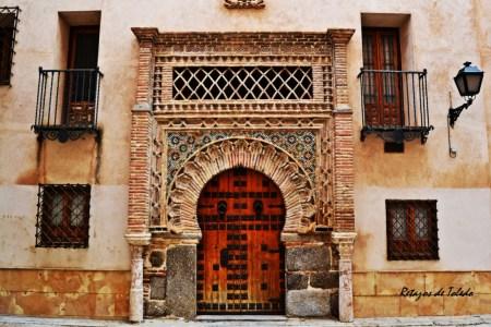 Palacio de Benacazón