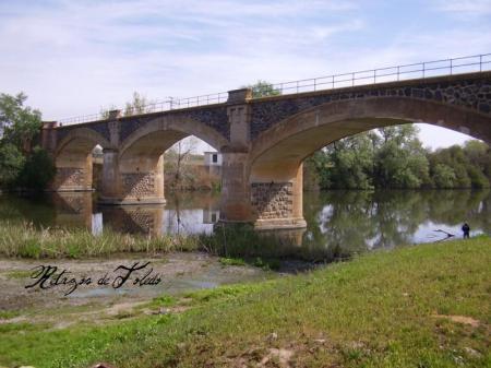 Puente de Azucaica