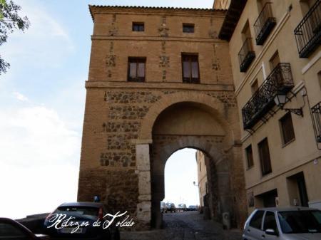 Puerta de Alarcones