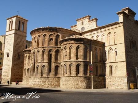 Santiago del Arrabal