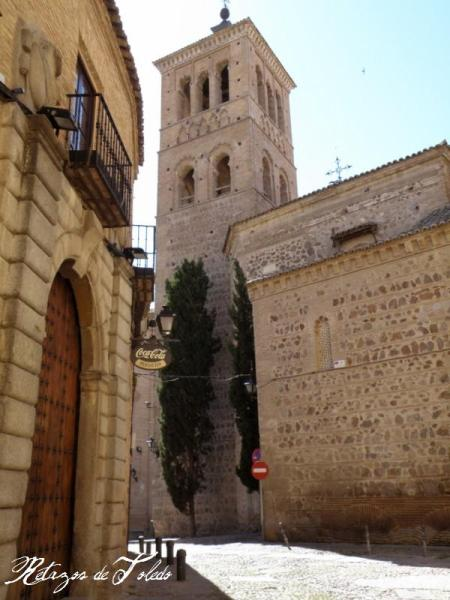 Torre de San Román