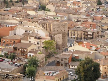 Vistas Barrrio Covachuelas
