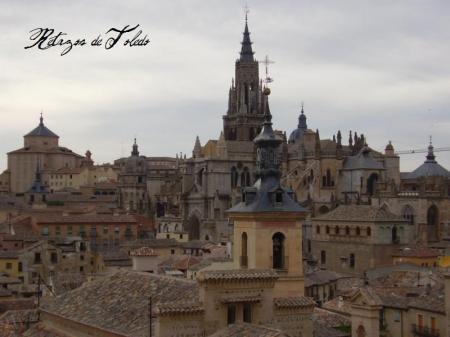 Vistas San Justo y la Catedral