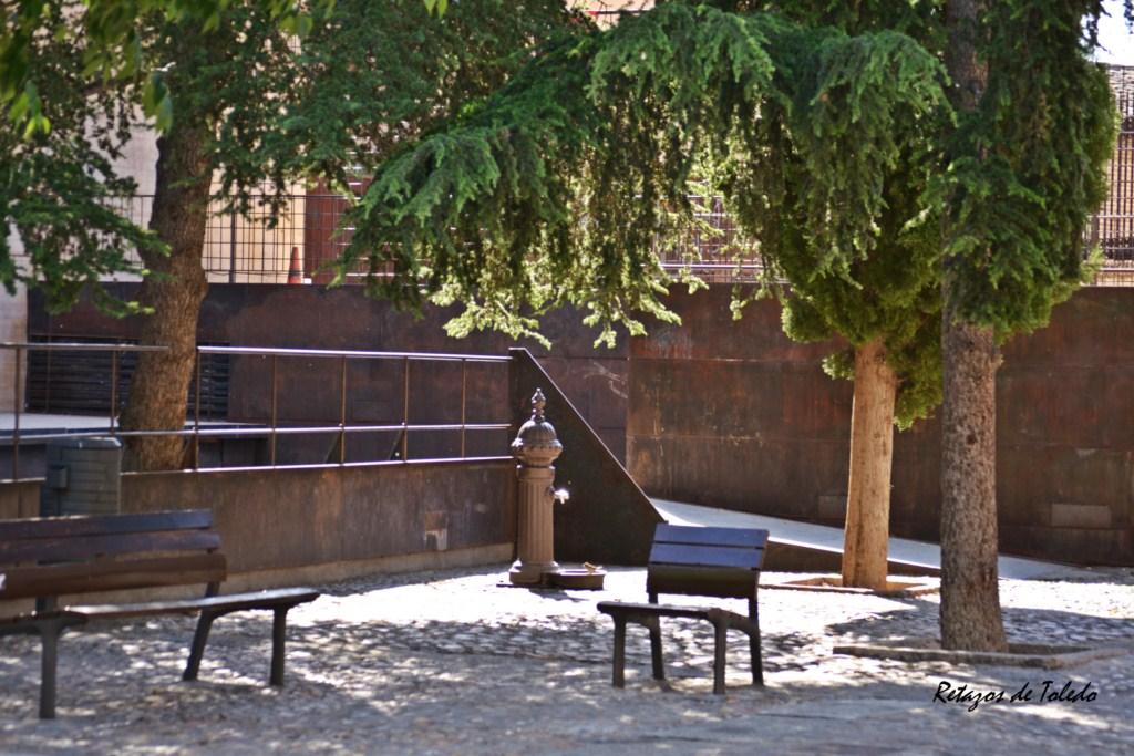 Fuentes y manantiales   Retazos de Toledo